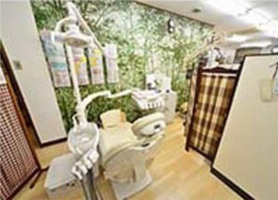 くずまき歯科診療室の画像