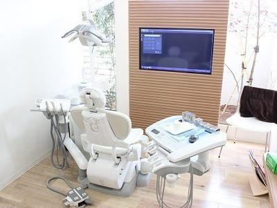 かみなか歯科の画像