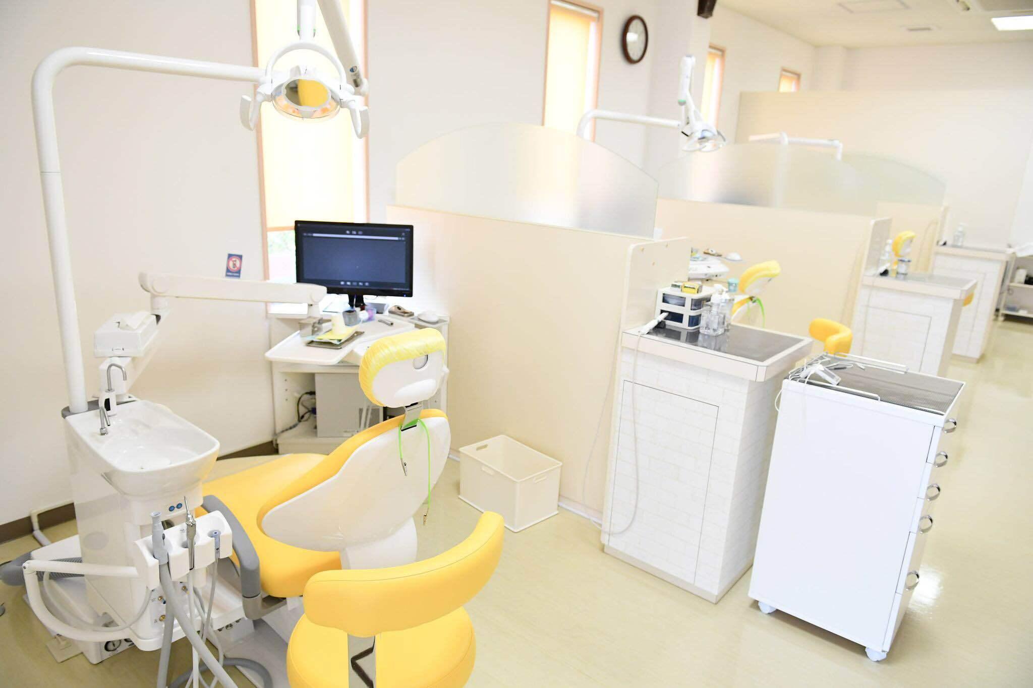 ガーデン歯科クリニックの画像