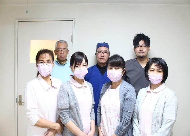 京王多摩川駅 出入口徒歩 4分 大山歯科医院のその他写真6