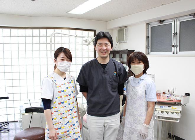 秋葉原駅 徒歩10分 伊藤歯科医院の写真1