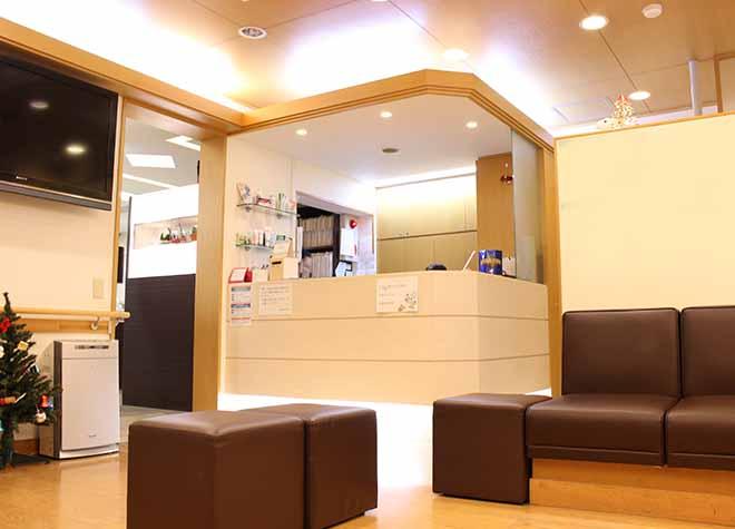 愛健歯科医院の画像