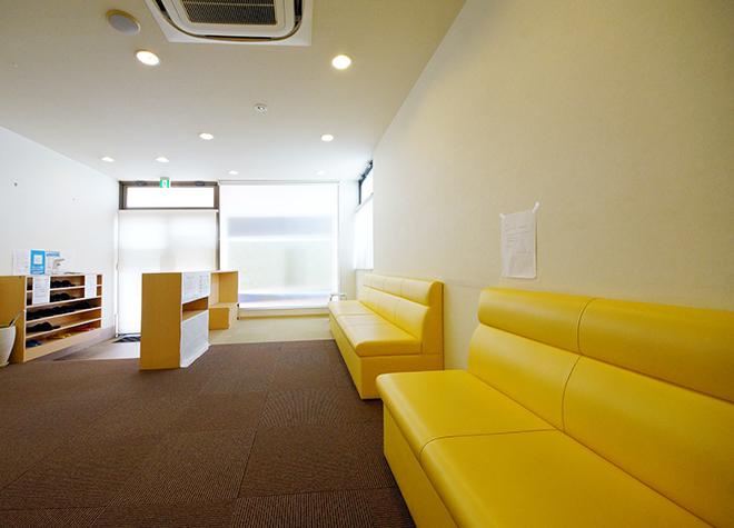 高井田駅(Osaka Metro) 出口徒歩 9分 スマイル歯科・矯正歯科の院内写真3