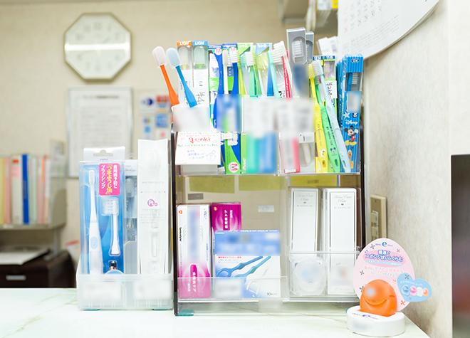 浅草駅 A1徒歩 3分 原本歯科医院の院内写真7
