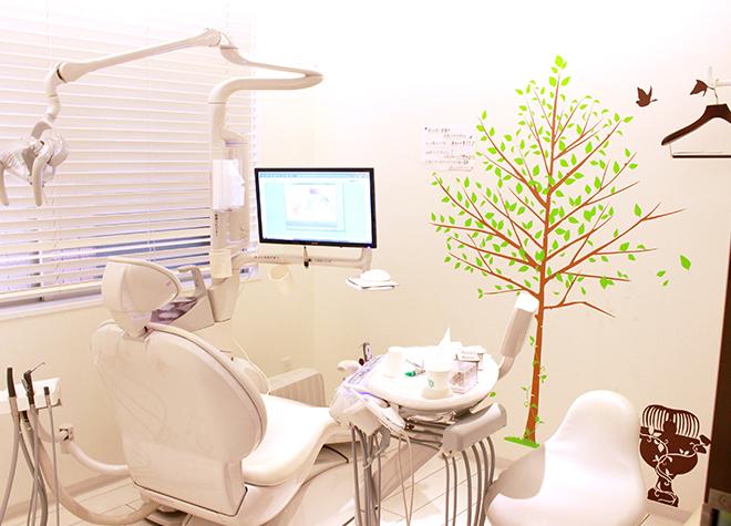 いさむ歯科クリニックの画像