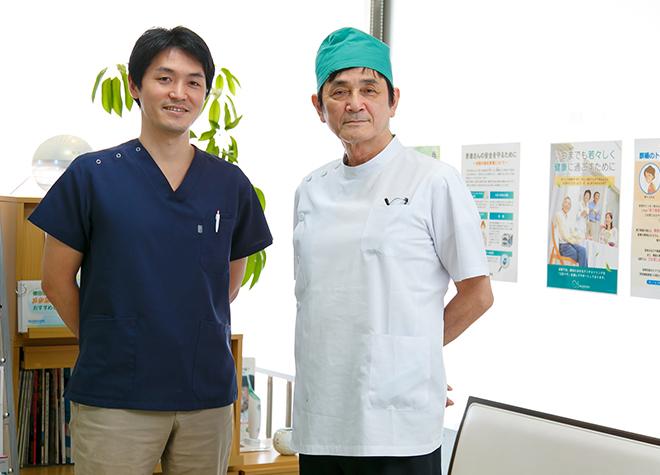 大久保駅(兵庫県) 出口徒歩 2分 徳田歯科医院写真1