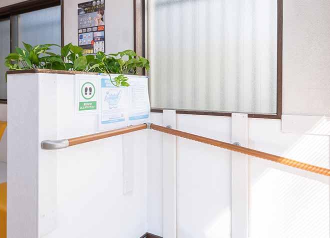 つつじヶ丘駅 出口徒歩 3分 大沢歯科医院の院内写真5