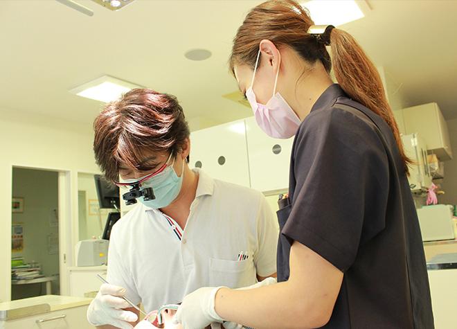 ひろた歯科クリニックの画像