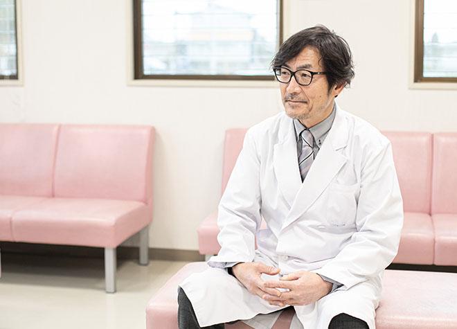 南安城駅 徒歩 15分 中川歯科医院のスタッフ写真2