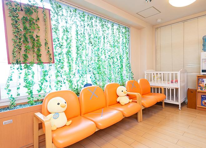 立川駅 車10分 国立緑歯科クリニックの院内写真6