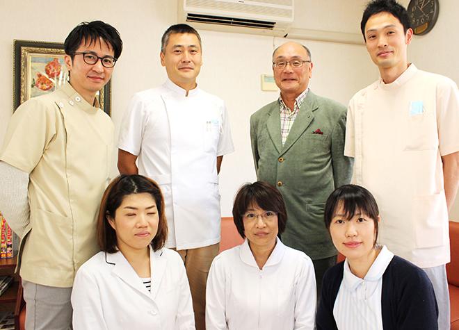 岡山駅 車 9分 滝歯科医院写真1