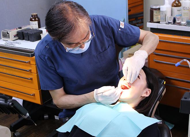 方南町駅 1番出口徒歩 9分 川本歯科医院写真1