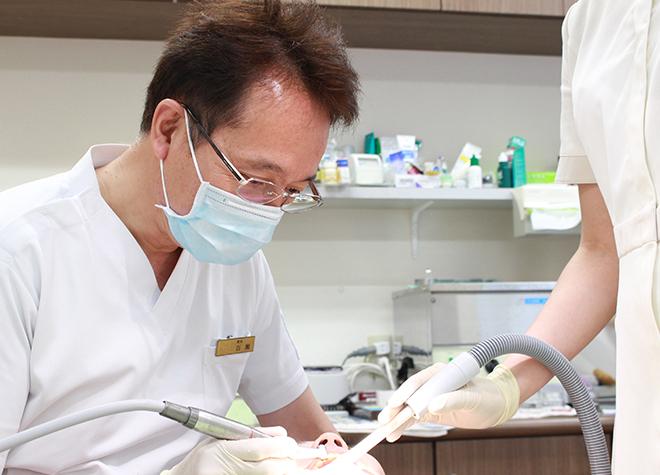 百瀬歯科医院のスライダー画像4