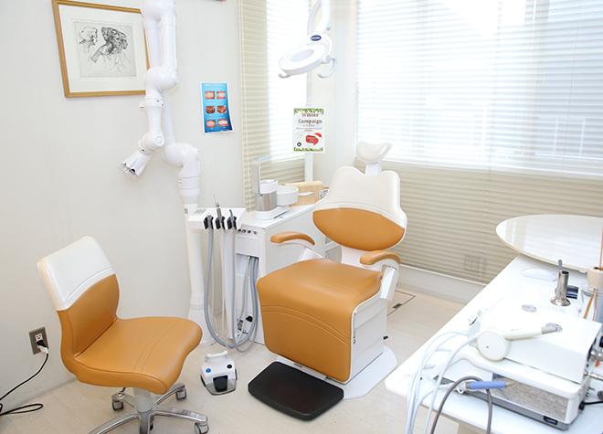 松山市駅 南口車 5分 医療法人Dental Healing 小栗歯科の治療台写真5