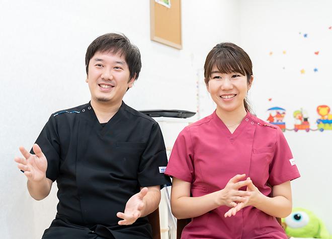 八坂駅(東京都) 出口徒歩 3分 小平スマイル歯科クリニックの歯科医師写真2