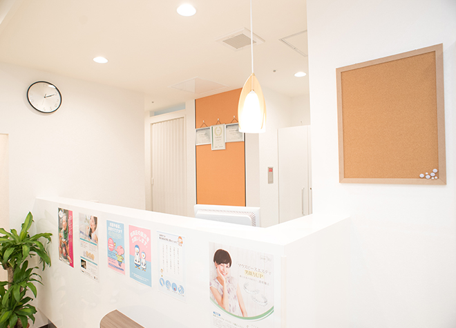 八坂駅(東京都) 出口徒歩 3分 小平スマイル歯科クリニックの写真3