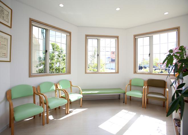 佐野駅 出口車8分 まつのぶ歯科クリニックの院内写真7
