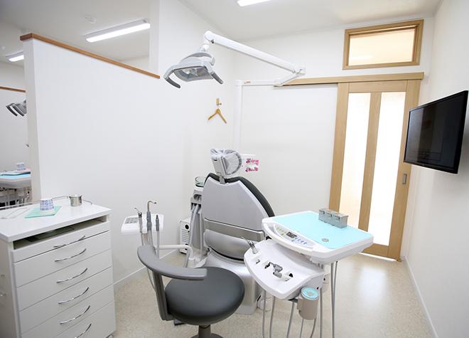 佐野駅 出口車8分 まつのぶ歯科クリニックの治療台写真5