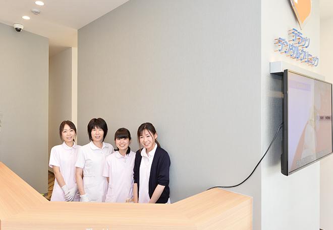 姫路駅 出口徒歩 3分 テラッソデンタルクリニック写真1
