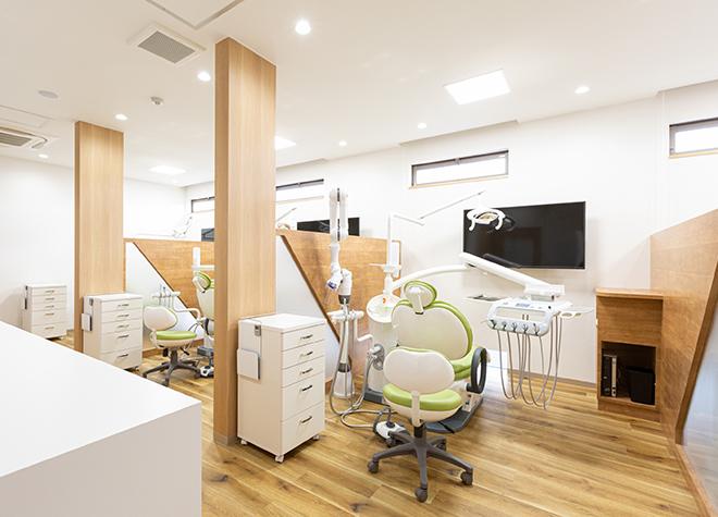 佐賀駅 北口車 5分 緒方歯科クリニックの治療台写真7