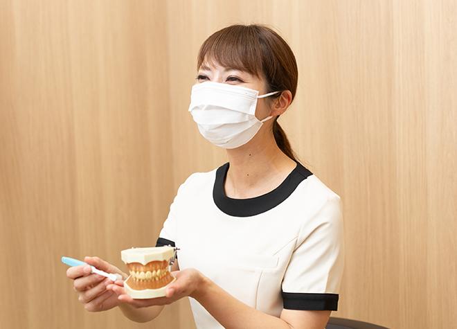 佐賀駅 北口車 5分 緒方歯科クリニックのスタッフ写真3