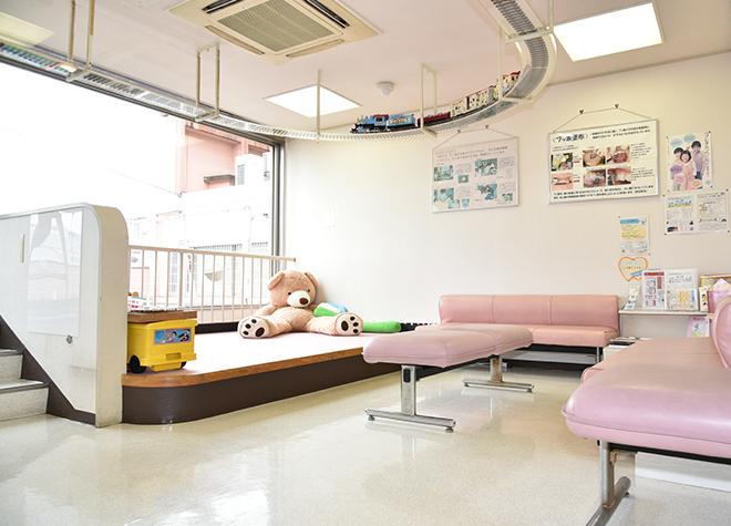 田口小児歯科医院の画像