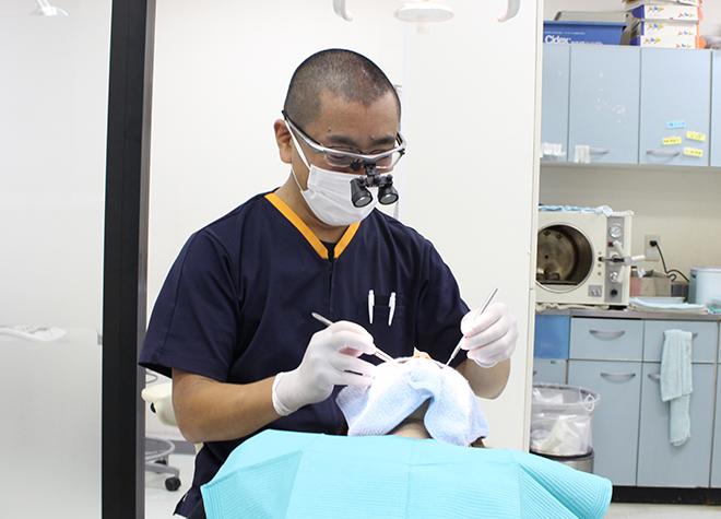 川越駅 西口徒歩1分 まつむら歯科クリニック写真7