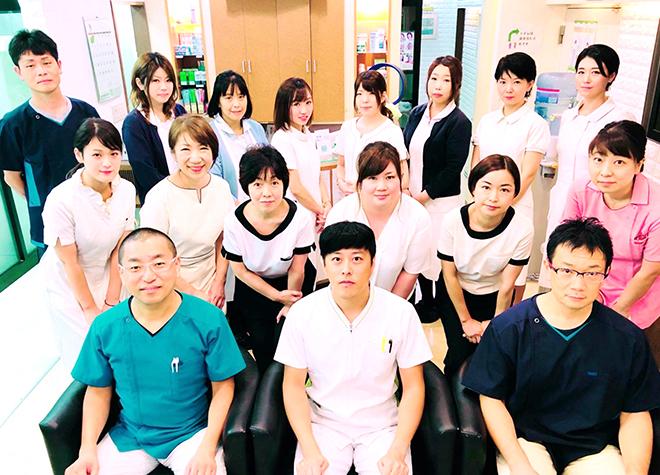 川越市にある歯医者さん11院!おすすめポイントを紹介