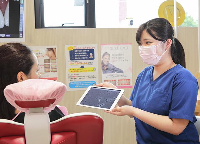 水戸駅 南口車6分 神田歯科医院のスタッフ写真2