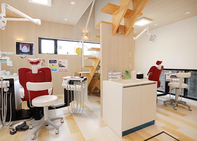 水戸駅 南口車6分 神田歯科医院の治療台写真7