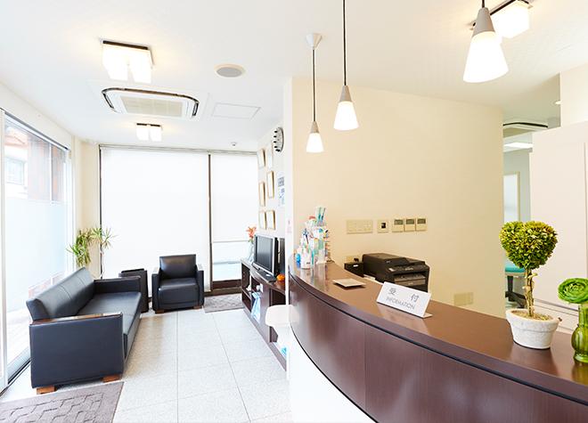 武蔵小山駅 徒歩 5分 すずき歯科医院の院内写真6