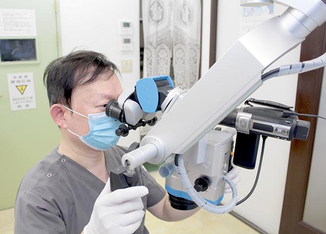 ヤスヒロ歯科クリニックについて