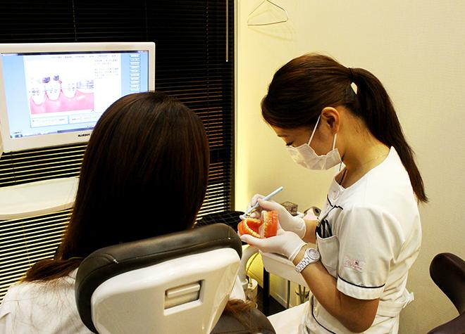 オリーブ歯科・矯正歯科 赤羽ダイエー店の画像