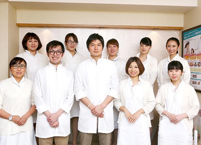 錦糸町駅の歯医者さん!おすすめポイントを掲載【10院】