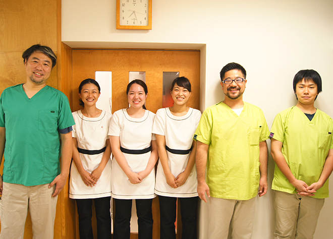 新高円寺駅 2番出口徒歩5分 浜歯科写真1