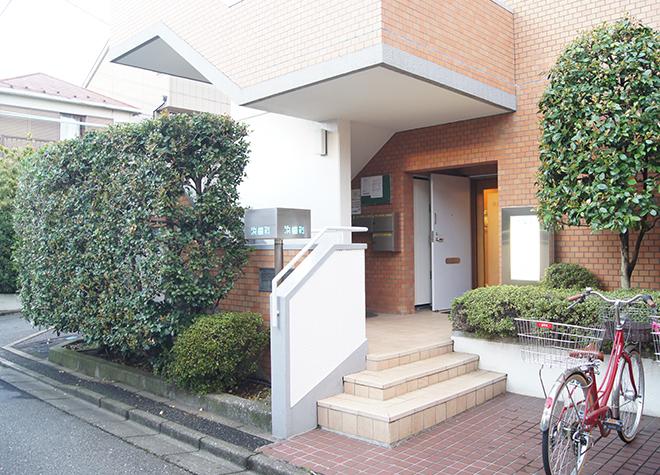 新高円寺駅 2番出口徒歩5分 浜歯科写真2