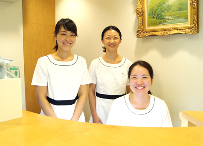 新高円寺駅 2番出口徒歩5分 浜歯科写真3