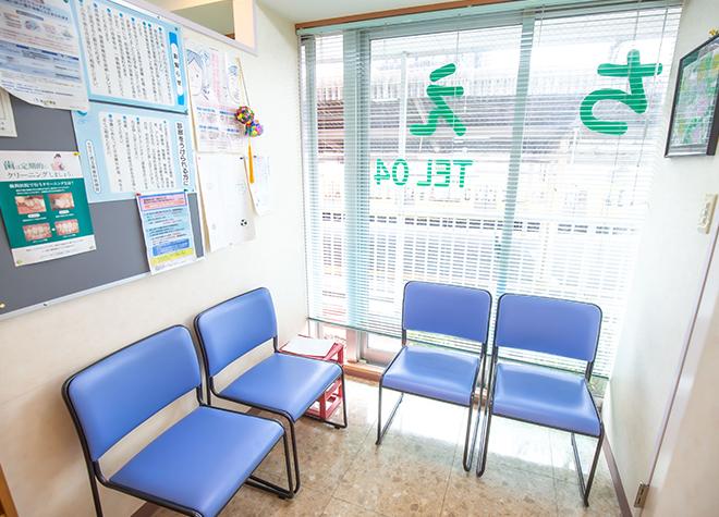 新所沢駅東口 徒歩1分 ちえ歯科医院(新所沢駅)の院内写真3
