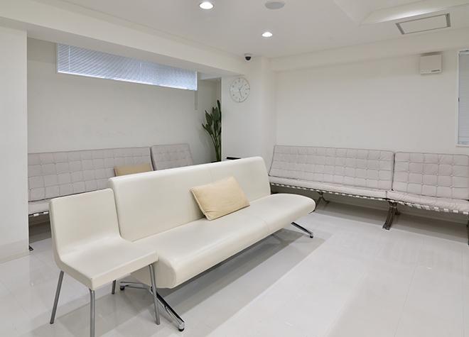 三津浜駅 出口徒歩3分 松友歯科クリニック写真3