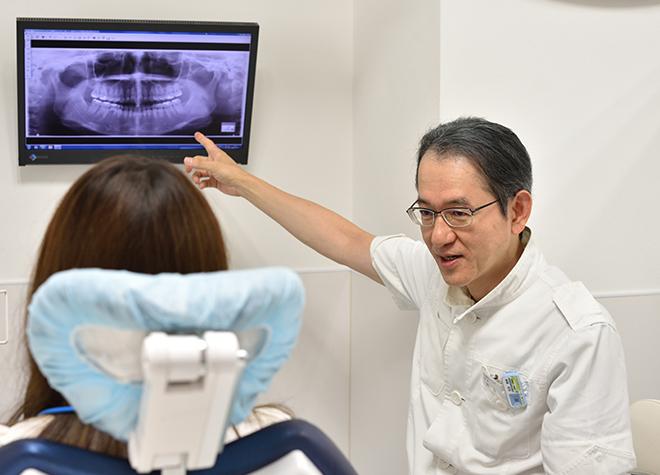 三津浜駅 出口徒歩3分 松友歯科クリニック写真7