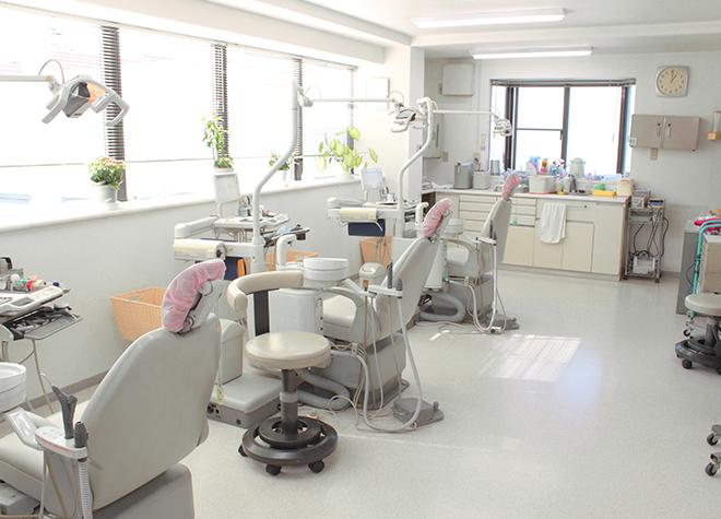 新浦安駅 出口徒歩6分 美浜歯科医院写真5
