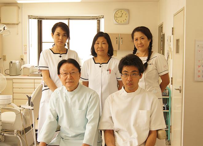 新浦安駅出口 徒歩6分 美浜歯科医院写真1