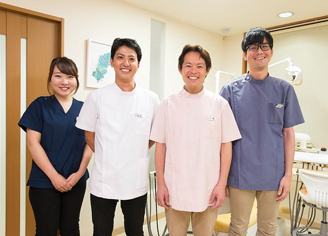 金沢文庫駅 東口徒歩 10分 かなざわファミリー歯科写真1
