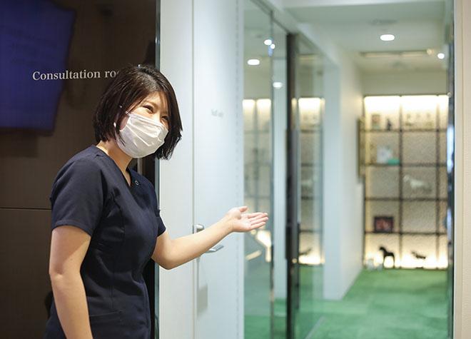 堺筋本町駅 12番出口徒歩 3分 増田歯科医院(堺筋本町)のスタッフ写真4
