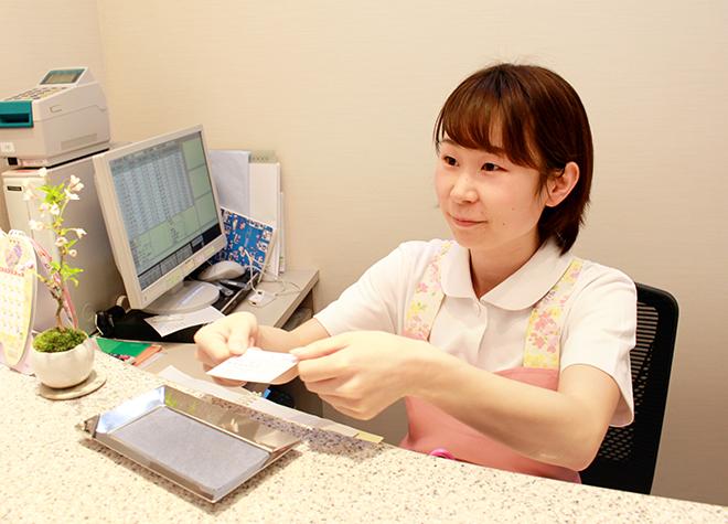 ふじみ野駅 西口駅ビル徒歩 1分 飯島歯科医院写真6
