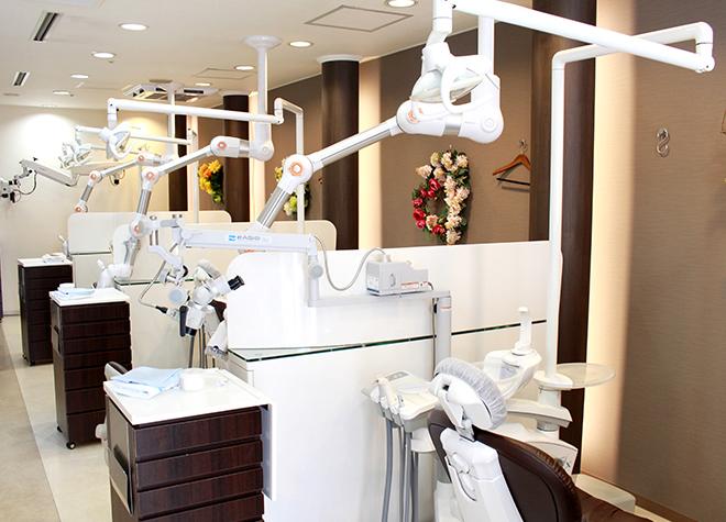 ふじみ野駅 西口駅ビル徒歩1分 飯島歯科医院写真5