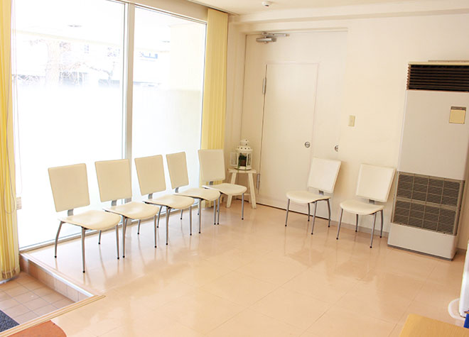 平塚歯科診療所の画像