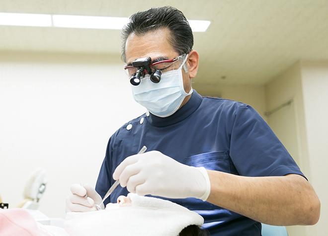 桃山台駅 1出口徒歩 3分 三木歯科のスタッフ写真2