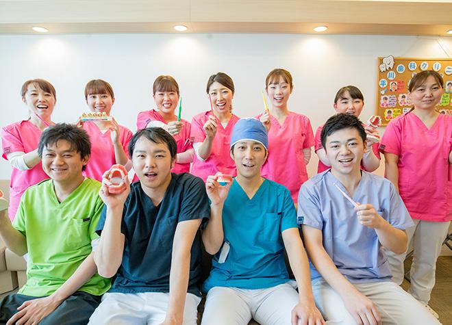 久宝寺口駅 出口徒歩 5分 平川歯科クリニック写真1