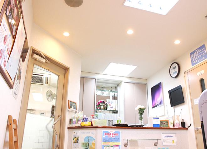 近鉄奈良駅 徒歩9分 入部歯科医院写真4